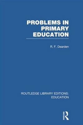 Problems in Primary Education