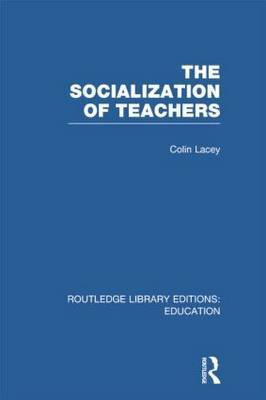 The Socialization of Teachers