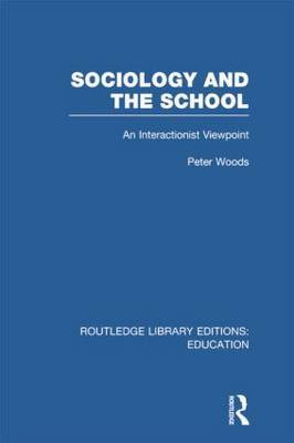 Sociology and the School