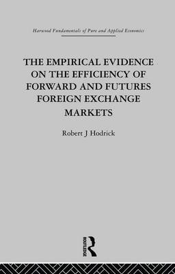 The Empirical Evidence on the Efficiency of Forward and Futures Foreign Exchange Markets