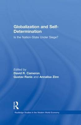 Globalization and Self-Determination