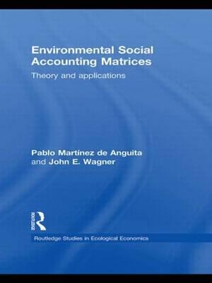 Environmental Social Accounting Matrices: Theory and Applications