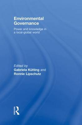 Environmental Governance