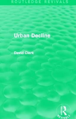 Urban Decline