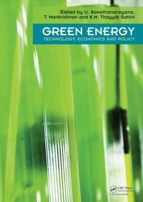 Green Energy: Technology, Economics and Policy