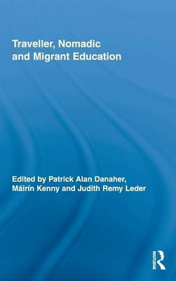 Traveller, Nomadic and Migrant Education