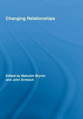 Changing Relationships