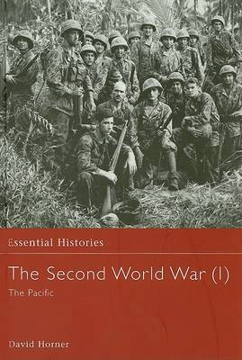 The Second World War: The Pacific