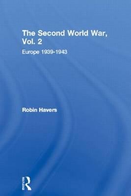 The Second World War: Europe 1939-1943