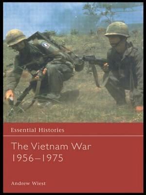 The Vietnam War 1956-1975