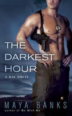 The Darkest Hour: A Kgi Novel Book 1,
