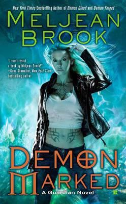 Demon Marked: A Guardian Novel