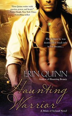 Haunting Warrior: A Mists of Ireland Novel