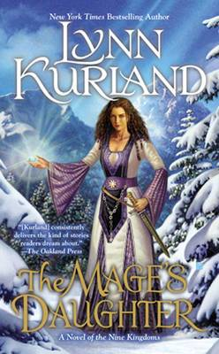 The Mage's Daughter: A Novel Of The Nine Kingdoms Book 2,