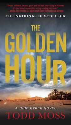 The Golden Hour: A Jack Ryker Novel
