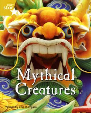 Fantastic Forest Gold Level Non-Fiction: Mythical Creatures