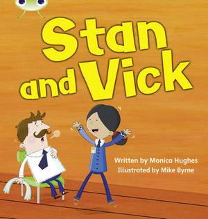 Stan and Vick: Set 06