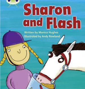 Sharon and Flash: Set 08