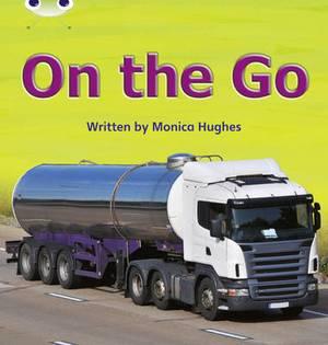 On the Go: Set 09: Non-Fiction