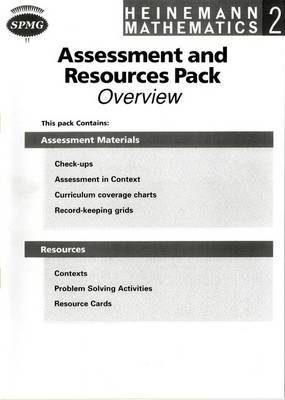 Heinemann Maths 2: Assessment and Resources Sheets