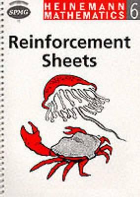 Heinemann Maths 6: Reinforcement Sheets