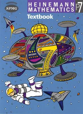 Heinemann Maths P7: Textbook Single
