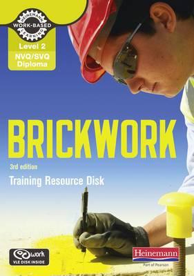 NVQ/SVQ Diploma Brickwork Training Resource Disk: Level 2