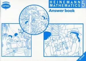 Heinemann Maths 5: Answer Book