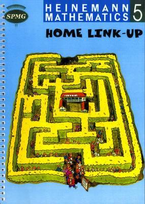 Heinemann Maths 5: Home Link-Up