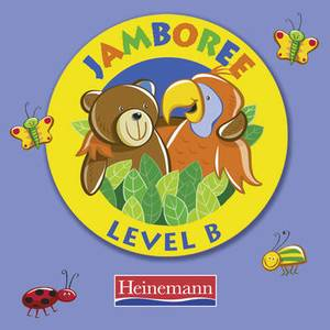 Jamboree Storytime: Level B