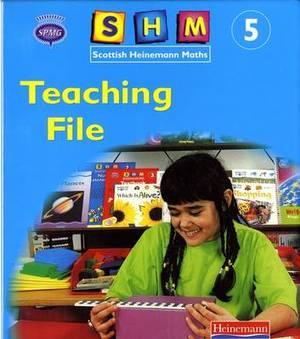 Scottish Heinemann Maths 5 Complete Reference Pack