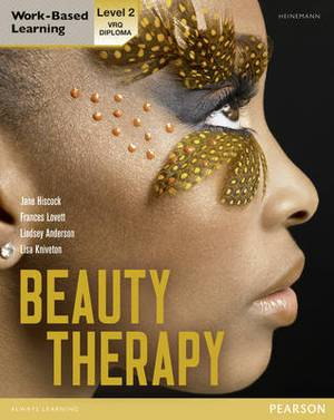 Diploma Beauty Therapy Candidate Handbook: Level 2: VRQ