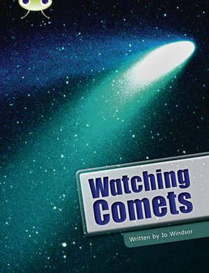 BC NF Lime B/3C Watching Comets: NF Lime B/3c