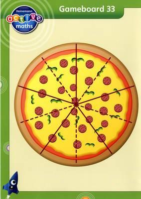 Heinemann Active Maths Northern Ireland - Key Stage 1 - Exploring Number - Gameboards