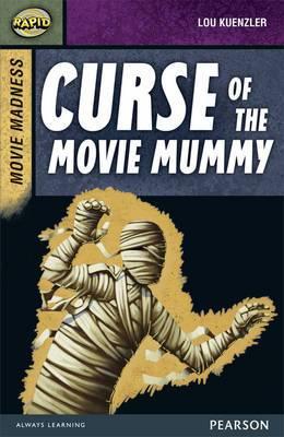 Rapid Stage 9 Set B: Movie Madness: Curse of the Movie Mummy