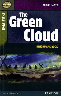 Rapid Stage 8 Assessment Book: The Green Cloud
