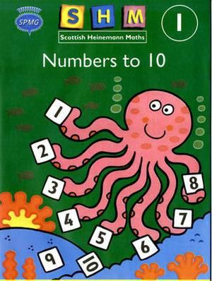 Scottish Heinemann Maths 1: Activity Book Omnibus Pack