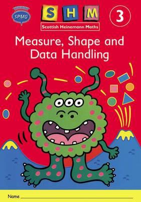 Scottish Heinemann Maths 3: Shape Activity Book 8 Pack