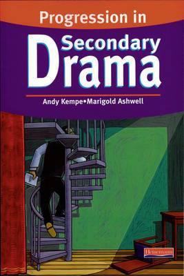 Progression in Secondary Drama