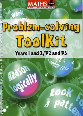 Maths Plus: Problem Solving Toolkit Complete Easy Buy Pack