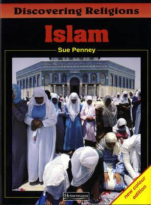Discovering Religions: Islam Core Student Book