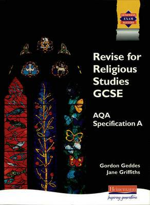 A Revise GCSE Religious Studies AQA