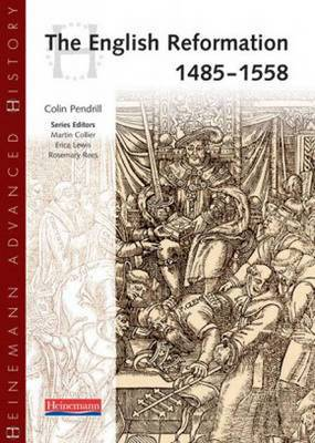 The English Reformation 1485-1558