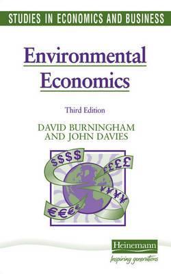 Studies in Economics and Business: Environmental Economics