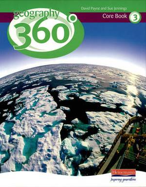 Geography 360: Book 3: Core