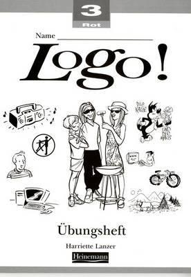 Logo 3 Rot Workbook
