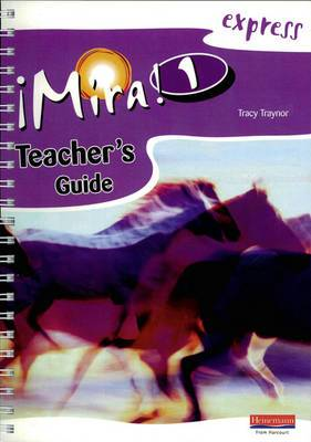 Mira: Teacher's Guide