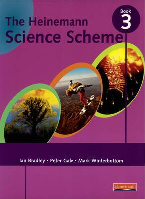 Heinemann Science Scheme Pupil Book 3 Compendium Volume
