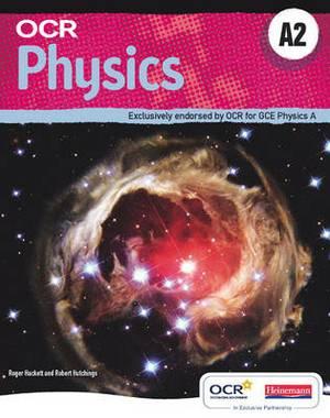 A OCR Revise A2 Physics