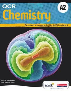 OCR Chemistry A2 Teacher Support